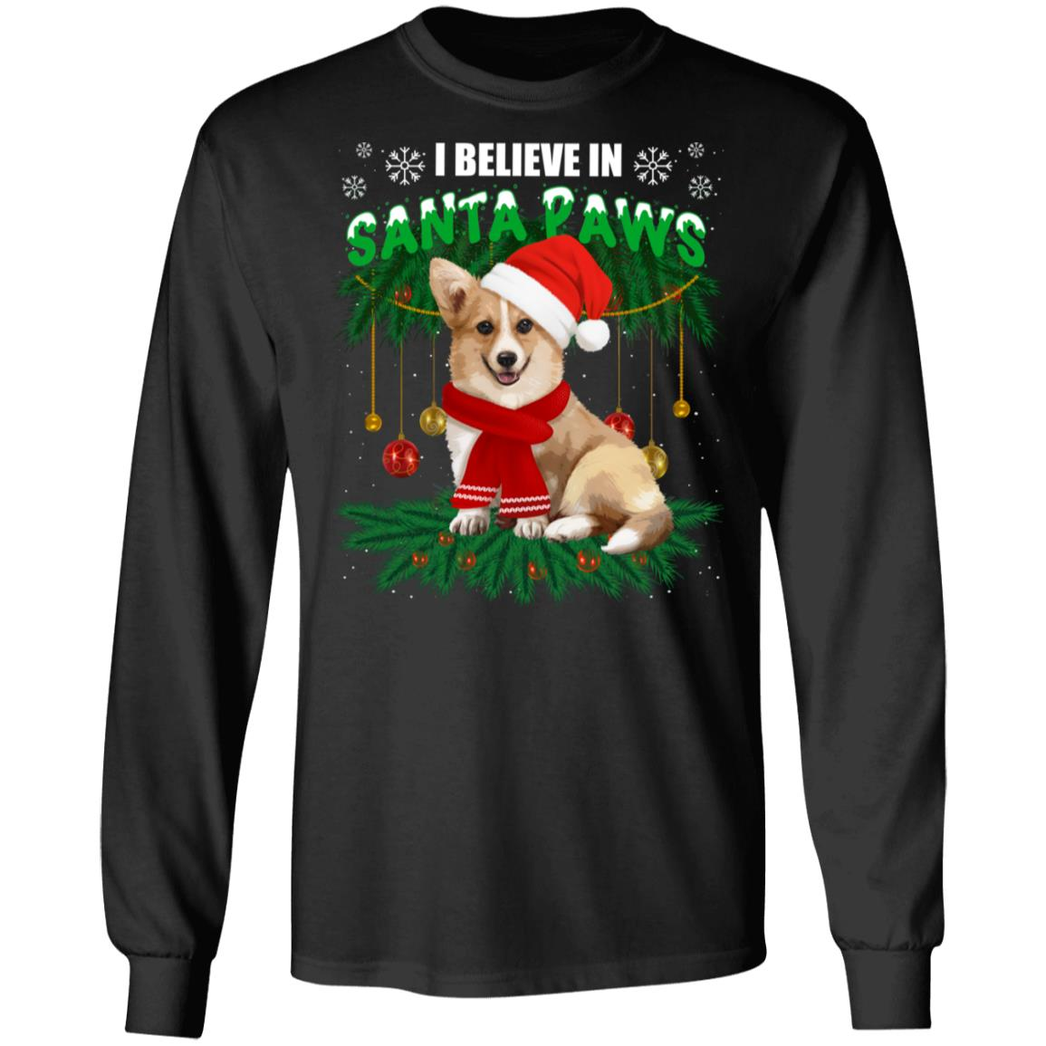 Cute Corgi Dog Breed Happy Puppy Animal Lover Hooded Sweater Pullover Hoodie