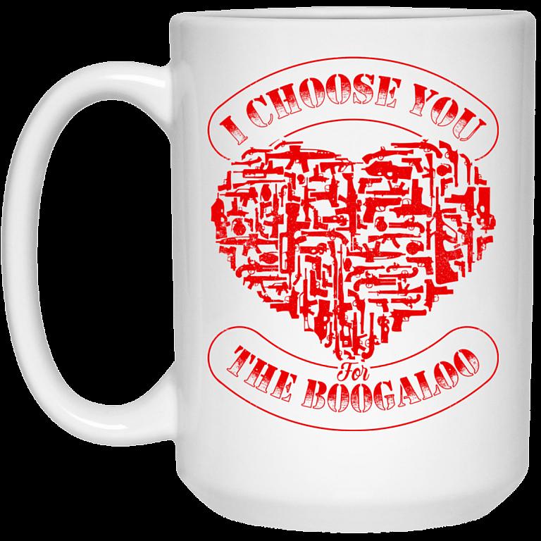 15 oz. White Mug