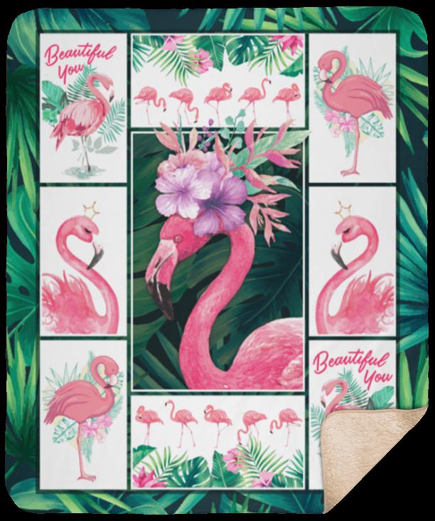 Personalized Blanket Flamingo Blanket Flamingo Baby Blanket Flamingo Minky Blanket Flamingo Burp Cloth Flamingo Lovey Flamingo Bedding