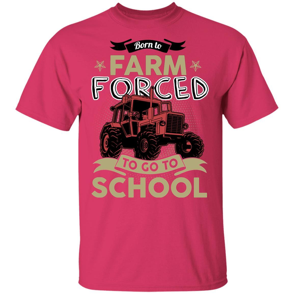 Princess Tractor-Women/'s shirt Farmer shirt \u00b7 Trecker \u00b7 Tractor \u00b7 Gift for farmers \u00b7 Same