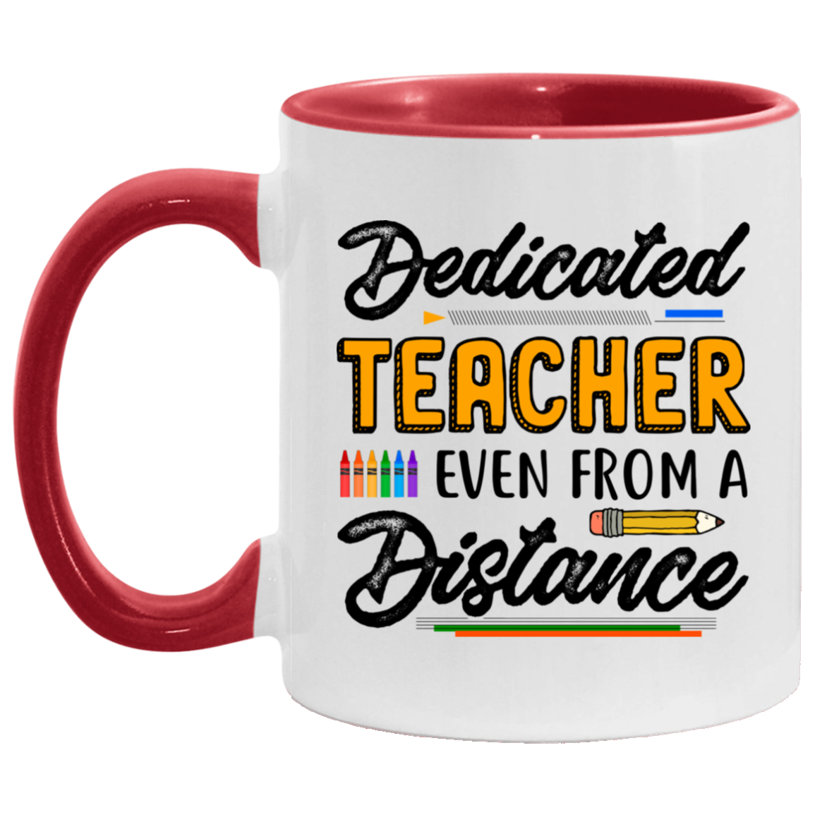 The Year They Quaranteach 2020 Quarantine Funny Best Teacher Gift Mug
