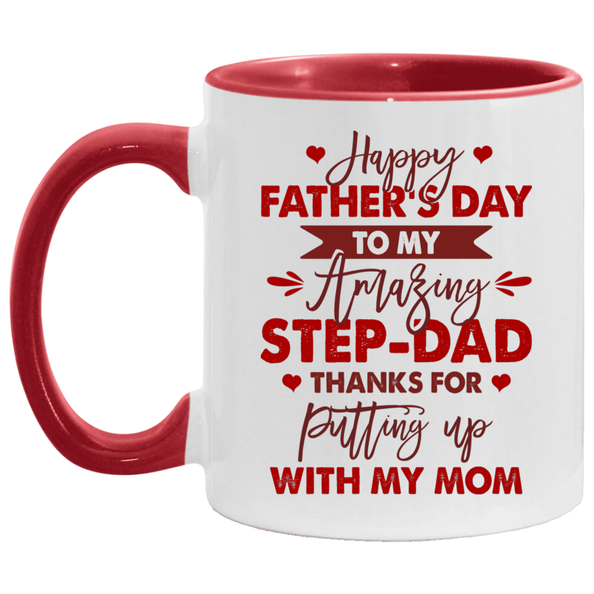 Thanks for being a Friend Mother Mug 11oz Grandma Gift The Golden Girls
