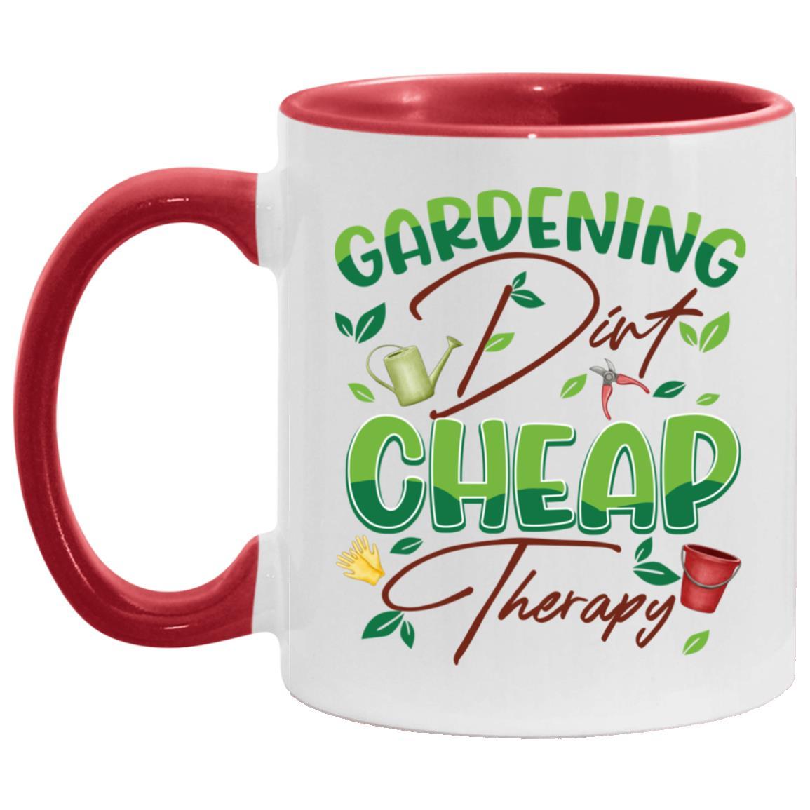 Crazy plant lady black and green mug tumbler water bottle