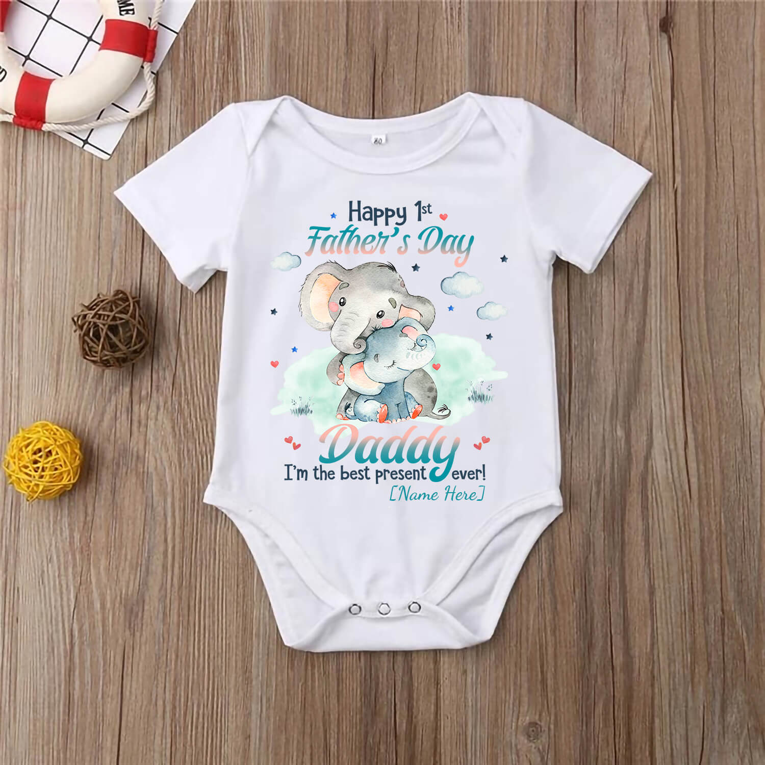 Newborn Outfit Father Day Gift Father Day Outfit Father Day ONESIES\u00ae Baby Girl ONESIE\u00ae Newborn ONESIE\u00ae Baby Girl Top Baby Girl Outfit